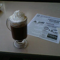 Photo taken at Smitty's Family Restaurant by Andrea C. on 8/31/2012