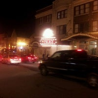 Photo taken at Palace Theatre by Aaron b. on 12/6/2011