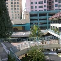 Photo taken at Komplek Ruko ibis mangga dua by Junardi H. on 8/12/2011