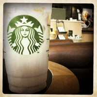 Photo taken at Starbucks by Justin C. on 7/7/2011