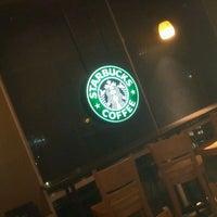 Photo taken at Starbucks by Justin C. on 10/6/2011