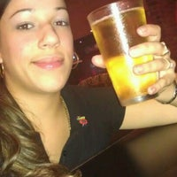 Photo taken at Broadway Pizza by Samantha T. on 8/22/2011