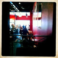 Photo taken at Jetfuel Coffee by Cleaver on 9/21/2011