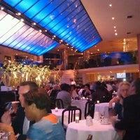 Photo taken at Quaglino's Bar by Tim W. on 9/1/2011