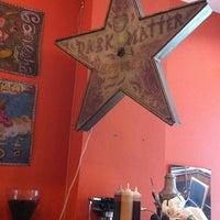 Photo taken at Dark Matter Coffee (Star Lounge Coffee Bar) by Metavurt on 6/19/2011