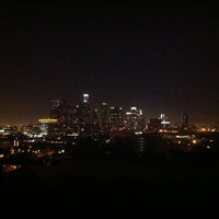 Photo taken at Echo Park Lovers Lane by Brady S. on 4/15/2012