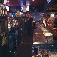 Photo taken at Blackthorn Restaurant & Irish Pub by Ricardo R. on 5/8/2011