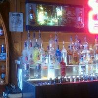 Photo taken at Green Iguana Bar & Grill by SKIN Tampa on 10/28/2011
