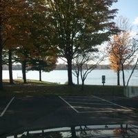 Photo taken at Wingfoot Lake State Park by John K. on 10/22/2011