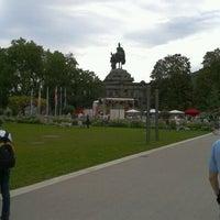 Photo taken at Bundesgartenschau 2011 by Wolfgang W. on 9/11/2011