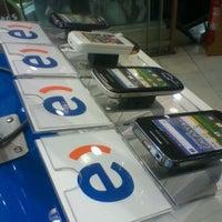 Photo taken at Falabella by edgardo m. on 1/31/2012