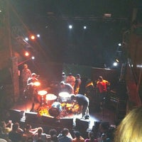 Photo taken at Freebird Live by Bryan on 8/11/2012