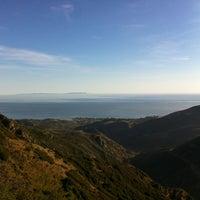Photo taken at David M. Brown Scenic Overlook by Karo K. on 2/23/2012