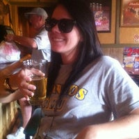 Photo taken at Bud's Bar by Ashley M. on 10/8/2011