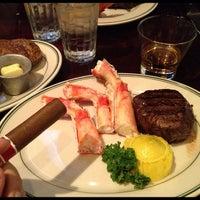 Photo taken at Joe's Seafood Prime Steak & Stone Crab by Steve C. on 10/29/2011