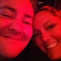 Photo taken at Johnny White's Corner Pub by Angela M. on 1/16/2011