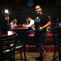 Photo taken at Croc's Mexican Grill by Katie F. on 9/14/2011