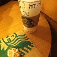 Photo taken at Starbucks by Alexander S. on 9/20/2011