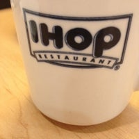 Photo taken at IHOP by Shannon P. on 8/4/2012