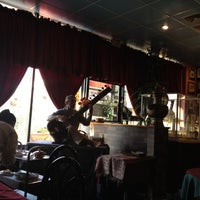 Photo taken at Taj Mahal Restaurant by Jeffery C. on 6/30/2012