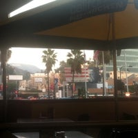 Photo taken at California Pizza Kitchen by Philip R. on 11/16/2011