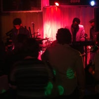 Photo taken at Jackhammer by Bob W. on 5/7/2011