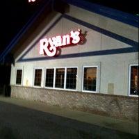 """Photo taken at Ryan's by Kala """"19"""" D. on 11/12/2011"""