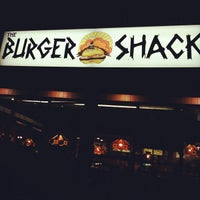 Photo taken at Burger Shack by Stephanie on 11/22/2011