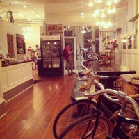 Photo taken at Heritage Bicycles by Greg W. on 8/28/2012