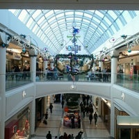 Photo taken at Metropolis at Metrotown by Naif D. on 12/20/2011