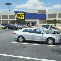 Photo taken at Best Buy by Mark M. on 6/16/2012