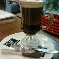 Photo taken at Café Book by Gisa C. on 6/11/2012