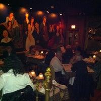 Photo taken at York Grill by Jeffrey (Tom) V. on 10/4/2011