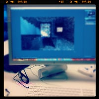 Photo taken at Duccio Grassi Architects by Nuno R. on 2/14/2012