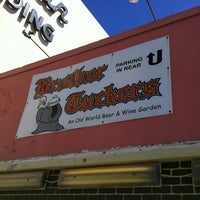 Photo taken at Brother Tuckers by Craig S. on 5/5/2012