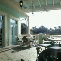 Photo taken at Olivia's Café by Tracy on 1/20/2011