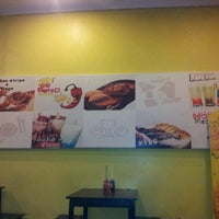Photo taken at Obonk Steak & Ribs by roven O. on 1/24/2012