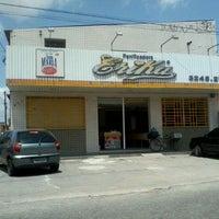 Photo taken at Padaria Erika by Farley V. on 8/31/2011