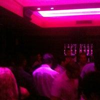 Photo taken at Cafe Pub Ganivet 13 by Daniel M. on 10/8/2011