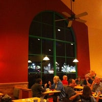 Photo taken at Sweet Tomatoes by TC on 2/1/2012