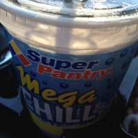 Photo taken at Super Pantry by Katie on 8/30/2012