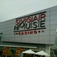 Photo taken at SugarHouse Casino - Service Bar by Da Bul J. on 10/28/2011