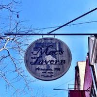 Photo taken at Mac's Tavern by Sean C. M. on 2/26/2012