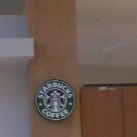 Photo taken at Starbucks by Tim K. on 10/2/2011