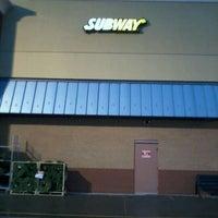 Photo taken at Walmart Supercenter by CATLADY on 11/26/2011
