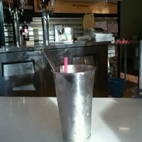 Photo taken at Superburger by Eryka A. on 11/16/2011