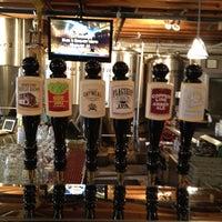 Photo taken at Carolina Brewery by Jim H. on 1/30/2012