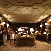 Photo taken at Cherokee Town and Country Club - Town Club by Amy W. on 4/22/2012