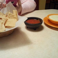 Photo taken at La Fiesta by Lady B. on 1/21/2012