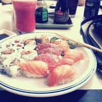 Photo taken at Matsu Japanese Food | 松 by Julia M. on 11/14/2011